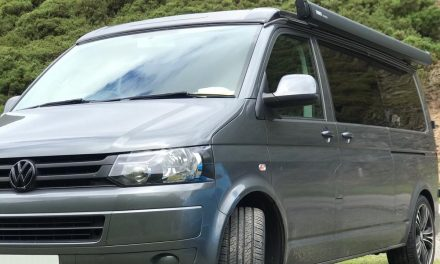 Common problems with VW T6 transporters