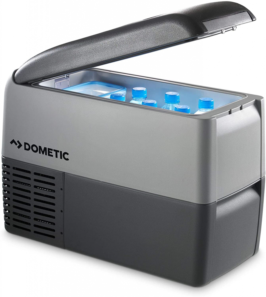 Dometic high quality Transporter cooling box