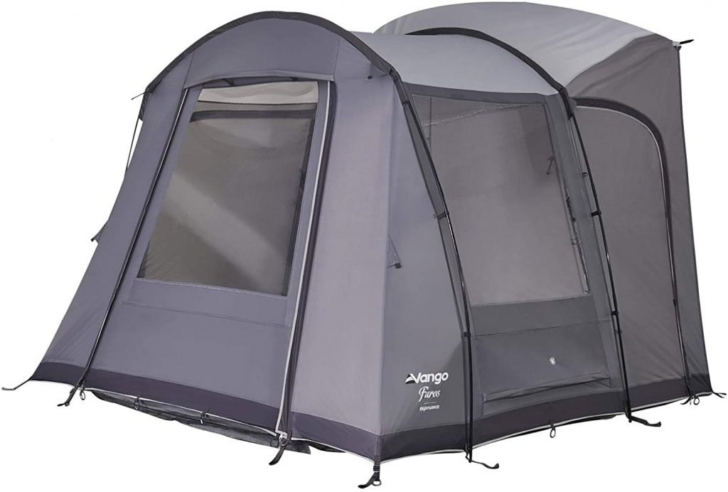 Best drive away awning for a VW Transporter   Transporter ...