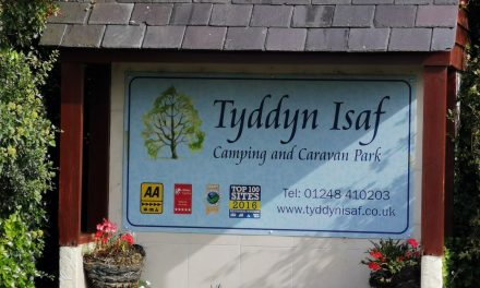 Best Camping in Anglesey