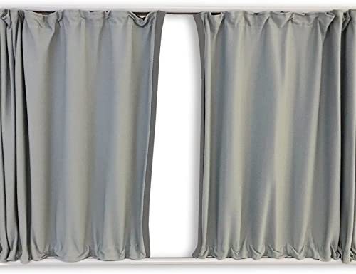VW Transporter T6 curtains