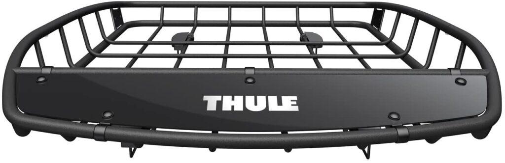 Thule small van roof rack VW Caddy
