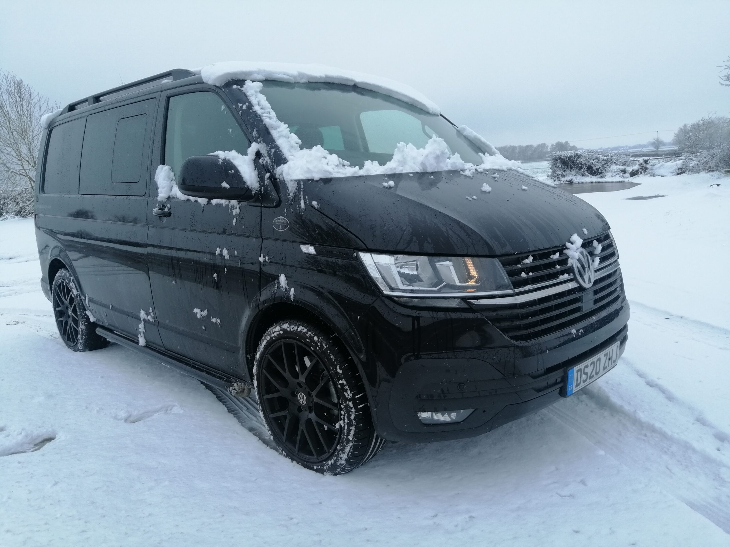 Do VW Transporters Hold Their Value?